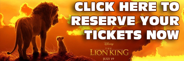 Click here to buy tickets for Lion King today!